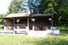 Cabane du Pilay