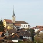 Village de Courtedoux