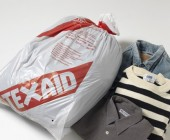 texaid - collecte de vêtements