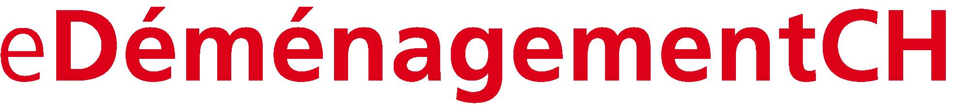 Logo eDéménagement