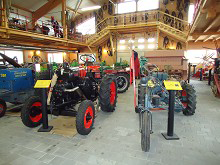 Musée Grandfontaine