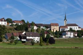 courtedoux-village